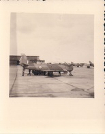 Foto Photo (7 X 9 Cm) Vliegtuig Avion - 1946-....: Moderne