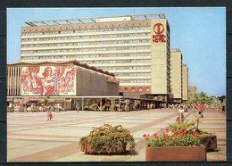 Dresden - Prager Straße - N. Gel. - DDR - S1/81 - Auslese-Bild-Verlag Bad Salzungen - Dresden