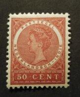 Ned.Indië - Nr. 57 Postfris Met Plakker - Indes Néerlandaises