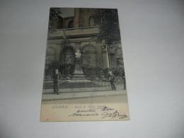 Kortrijk:courtrai Buste De Guido Gezelle - Kortrijk