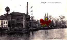 VILVORDE - Moulin Des Trois Fontaines - Superbe Carte - Vilvoorde