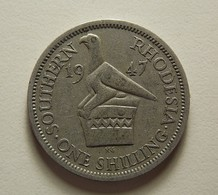 Southern Rhodesia 1 Shilling 1947 - Rhodésie