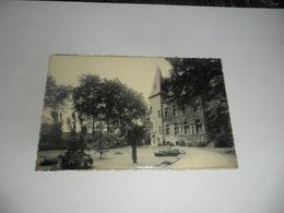Ekeren-donk 't Doktershuis - Kapellen
