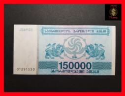GEORGIA 150.000 Kuponi 1994  P. 49  UNC - Géorgie