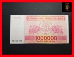 GEORGIA 1.000.000 Kuponi 1994  P. 52  UNC - Géorgie