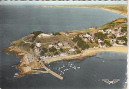 LE VAL-ANDRE  Le Port  Et La Pointe De Piégu - France