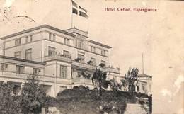 Hotel Gefion - Espergjaerde - Danemark