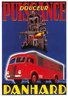 Camion Panhard - Camions & Poids Lourds