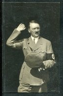 Deutsches Reich / 1938 / Propaganda-Karte, MiF D.Reich/Oesterreich, 2 Versch. So-Stempel (10417) - Deutschland