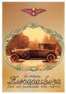 Hispano Suiza - Voitures De Tourisme