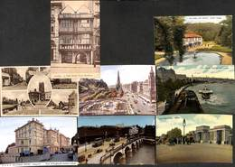 UK - Lot Of 8 Postcards (see Scans) - Angleterre