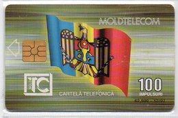 MOLD TC - 100 IMPULSURI - Moldova