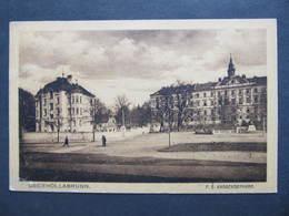 AK HOLLABRUNN Oberhollabrunn 1919 ////  D*36908 - Hollabrunn
