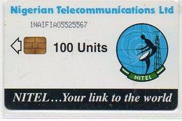NITEL 100 UNITS - Nigeria