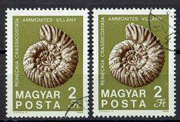 Ungarn 1969 // Mi. 2524 O 2x - Ungarn