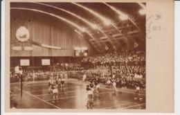 Romania, Bucuresti - Floreasca Arena, Stadium, Sport Hall - Volleyball, Volley  SEE VERSO - Volleyball