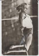Romania - Athletics - Cornelia Popescu - 1972 - Photo Calendar  SEE VERSO - Athlétisme