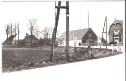 Dordrecht - Van Stevensweg Naar Burg-Jaslaan -  1937 (AK3267) - Dordrecht