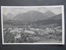 AK KÖTSCHACH MAUTHEN B. HERMAGOR 1930 ////  D*36920 - Österreich