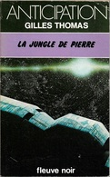 FNA 949 - THOMAS, Gilles - La Jungle De Pierre (BE+) - Fleuve Noir