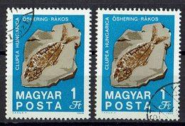 Ungarn 1969 // Mi. 2522 O 2x - Ungarn