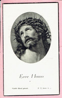 Bidprentje - Allerzielen 1957 1958 - Sint Niklaasparochie Dessel - Religion &  Esoterik