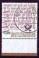 BRD Mi. Nr. 3263 O Unterrand (A-2-55) - BRD