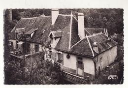 GARGILESSE Maison De George Sand - France