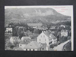 AK ST. RADEGUND 1910////  D*36924 - St. Radegund