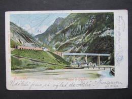 AK  PONTAFEL PONTEBBA 1902 ////  D*36925 - Italien