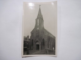 CPA  JERSEY Eglise A Découvrir  19..  TBE - Jersey