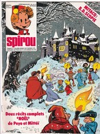 Rare Revue Spirou N°2071 - Spirou Magazine
