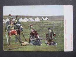 AK CONSTANTINOPLE 1910 ////  D*36927 - Türkei