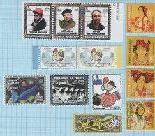 UKRAINE. Maidan Post Collection.  Euromaidan. Revolution Dignity Collection. Series DOBRA SPRAVA (GOOD RIGHT) KYIV 2015 - Ukraine