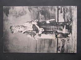 AK BUKOWINA Tracht Costumi 1910 ////  D*36929 - Ukraine