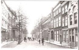 Dordrecht - Steegoversloot, Omstreeks -  1910  (AK3275) - Dordrecht