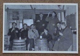 (K124d) - Carte Pub - Leeuwarden - J.Boomsma Dzn - Distilleerderij Der 1e Klasse - Leeuwarden