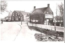 Dordrecht - Oprit Straatweg - Dokweg -  1934 (AK3284) - Dordrecht