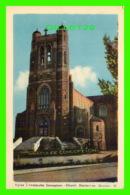 SHERBROOKE, QUÉBEC - EGLISE  L'IMMACULÉE CONCEPTION CHURCH - PECO - - Sherbrooke