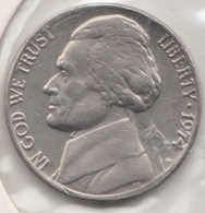 @Y@   United States Of America  5 Cents  1974    (3041 ) - Émissions Fédérales