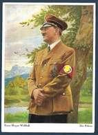 Allemagne - Kunz Meyer-Waldeck  - Der Führer - Personen