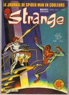 STRANGE  N° 137  LUG - Strange