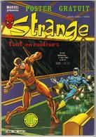 STRANGE  N° 138  LUG      SANS POSTER - Strange