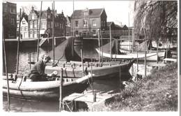 Dordrecht - Aan De Spuibrug, Omstreeks  -  1940 (AK3296) - Dordrecht