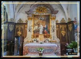 10  Les  RICEYS   ...l Eglise Saint Pierre... - Les Riceys