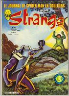 STRANGE  N° 145  LUG - Strange