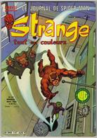 STRANGE  N° 147  LUG - Strange