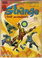 STRANGE  N° 148  LUG - Strange
