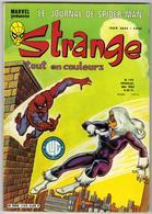 STRANGE  N° 149 LUG - Strange