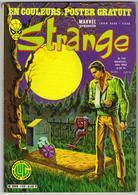 STRANGE  N° 150 LUG    SANS POSTER - Strange